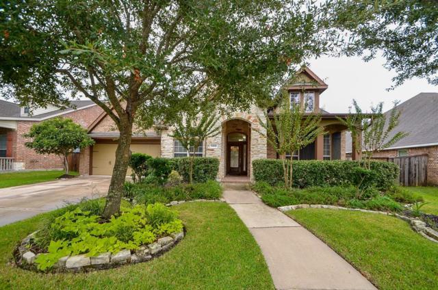 14010 Robbie Creek Lane, Humble, TX 77396 (MLS #36525979) :: Magnolia Realty