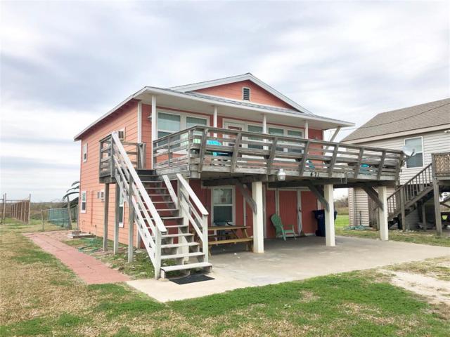 471 Beachfront Drive, Matagorda, TX 77457 (MLS #36526223) :: The Jill Smith Team