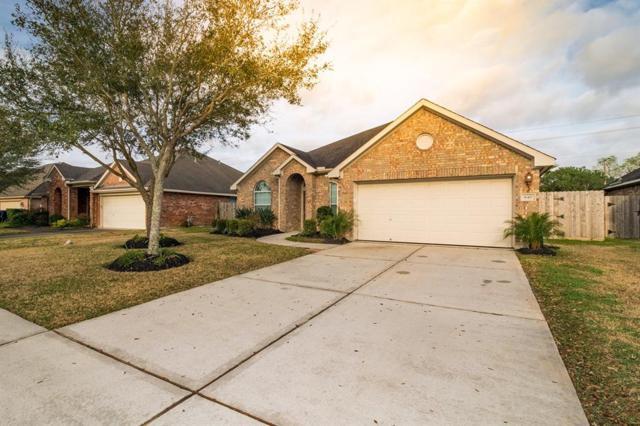 849 Crystal Bay Lane, League City, TX 77573 (MLS #36527241) :: Green Residential