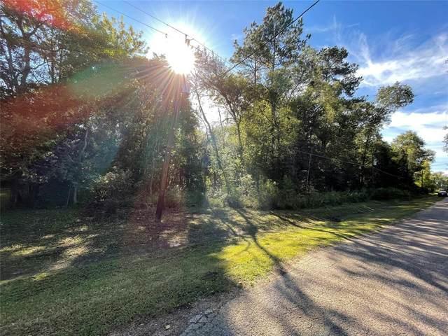 0 Splenwood Drive, Splendora, TX 77372 (MLS #3652986) :: Len Clark Real Estate