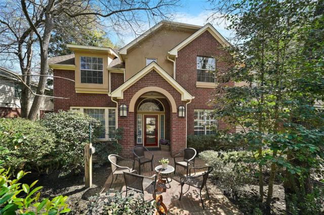14 Sunny Oaks Place, The Woodlands, TX 77385 (MLS #36533205) :: Texas Home Shop Realty