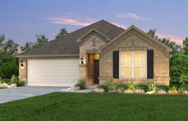 2327 Cherrington Woods Lane, Rosenberg, TX 77469 (MLS #36535925) :: The Heyl Group at Keller Williams