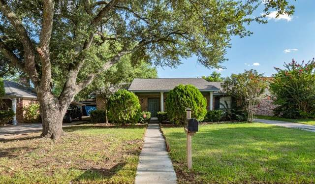 11407 Stroud Drive, Houston, TX 77072 (MLS #36537427) :: The Sold By Valdez Team