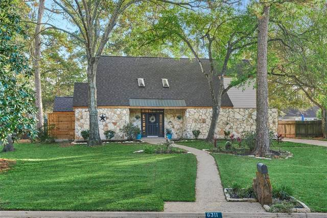 6311 Meadowtrace Drive, Spring, TX 77389 (MLS #36537850) :: Ellison Real Estate Team