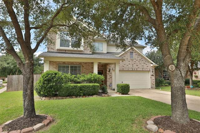 8803 Mossbriar Court, Houston, TX 77095 (MLS #36540671) :: The Freund Group
