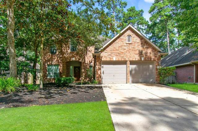 23 Orchid Grove Place, Conroe, TX 77385 (MLS #36540686) :: The Sansone Group