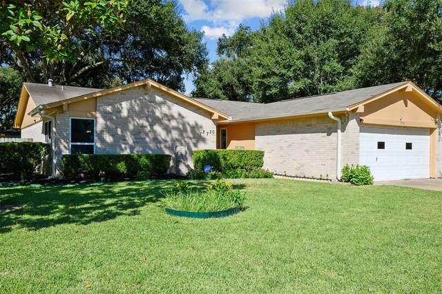 13730 Greywood Drive, Sugar Land, TX 77498 (MLS #36543411) :: The Heyl Group at Keller Williams