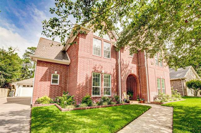 3123 Fitzgerald Drive, Montgomery, TX 77356 (MLS #36544165) :: The Home Branch