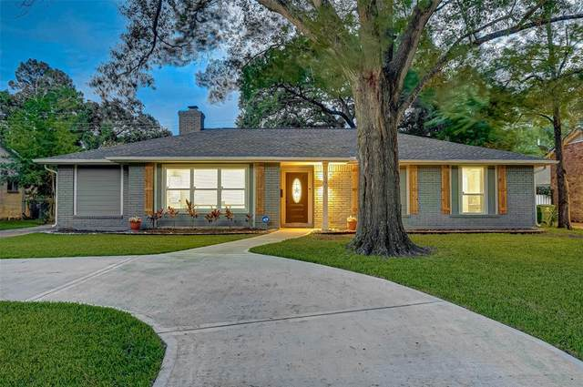 10903 Hillcroft Street, Houston, TX 77096 (MLS #36545457) :: The SOLD by George Team