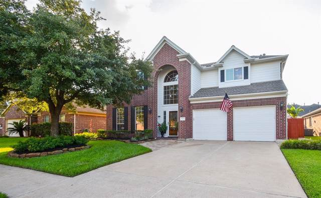 15011 Magnoliabough Place, Cypress, TX 77429 (MLS #36545991) :: The Parodi Team at Realty Associates