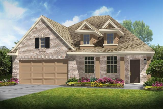 130 Brighton Woods Court, Conroe, TX 77318 (MLS #36554291) :: The Sansone Group