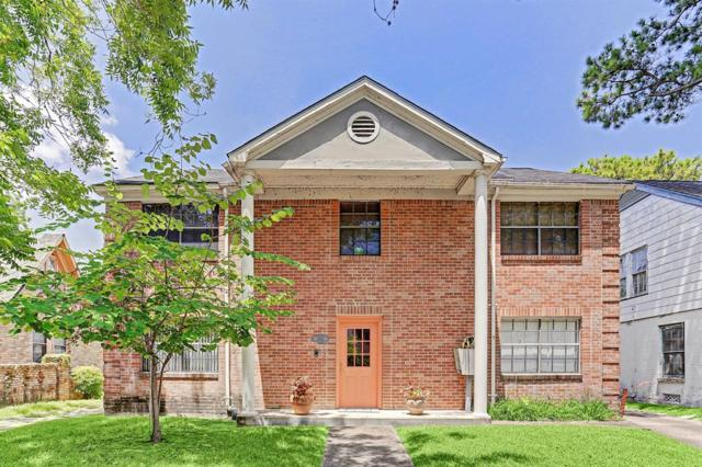 3019 Prospect Street, Houston, TX 77004 (MLS #36554412) :: The Collective Realty Group