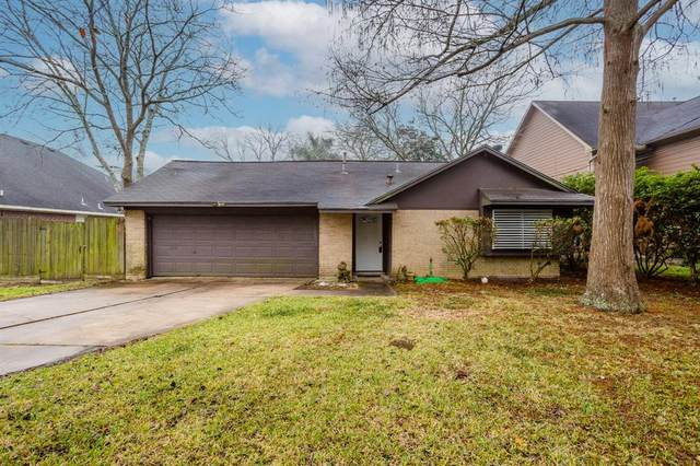 1917 Barger Street, League City, TX 77573 (MLS #36555288) :: The Freund Group