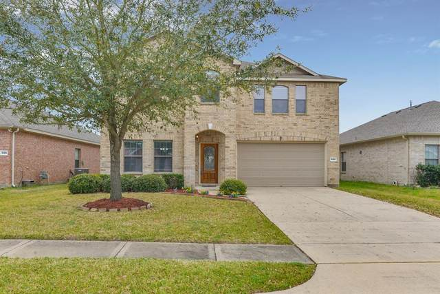 502 Mornington Lane, Katy, TX 77494 (MLS #36555824) :: CORE Realty