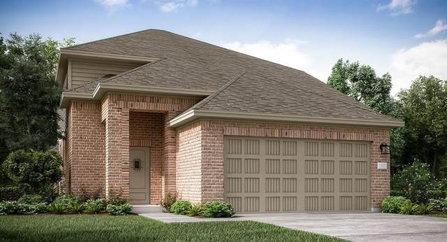 23728 Woodgreen Terrace Drive, New Caney, TX 77357 (MLS #36558924) :: The Home Branch