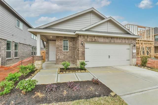 7230 Poppyseed Trail, Spring, TX 77379 (MLS #36562759) :: Homemax Properties