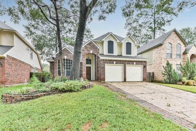 3503 Appalachian Trail, Kingwood, TX 77345 (MLS #36567539) :: Parodi Group Real Estate