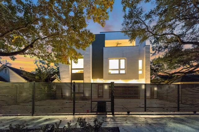 2331 North Boulevard, Houston, TX 77098 (MLS #36567601) :: Texas Home Shop Realty