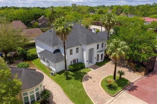 702 Marywood Chase, Houston, TX 77079 (MLS #36569259) :: Texas Home Shop Realty