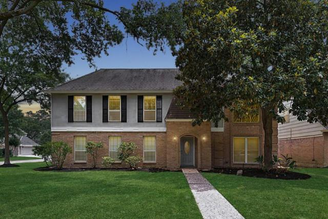 5303 Pine Arbor Drive, Houston, TX 77066 (MLS #36570522) :: Rachel Lee Realtor