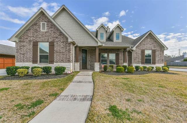 2318 W Lonesome Dove Drive, Deer Park, TX 77536 (MLS #36572648) :: The Freund Group
