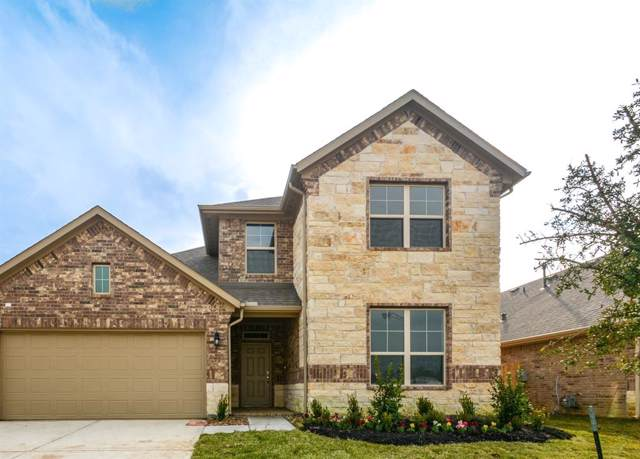12168 Pearl Bay Court, Conroe, TX 77304 (MLS #36577188) :: The Bly Team