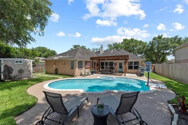 9711 Haviland Lane, Missouri City, TX 77459 (MLS #36578633) :: The Parodi Team at Realty Associates