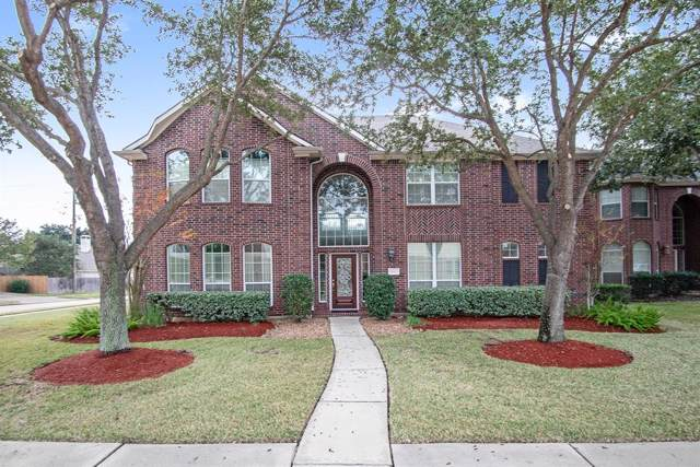 11803 Gray Forest Trail, Tomball, TX 77377 (MLS #36580796) :: The Jill Smith Team