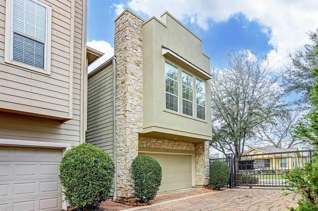 3428 Cline Street, Houston, TX 77020 (MLS #36583031) :: The Home Branch