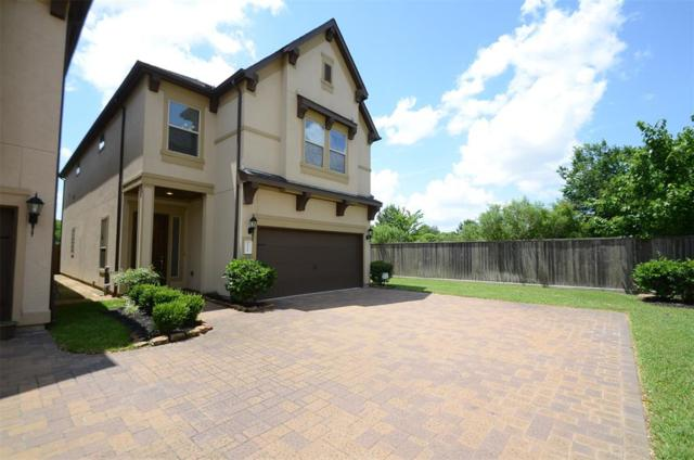 2839 Shadow Woods Court, Houston, TX 77043 (MLS #36584006) :: The Sansone Group