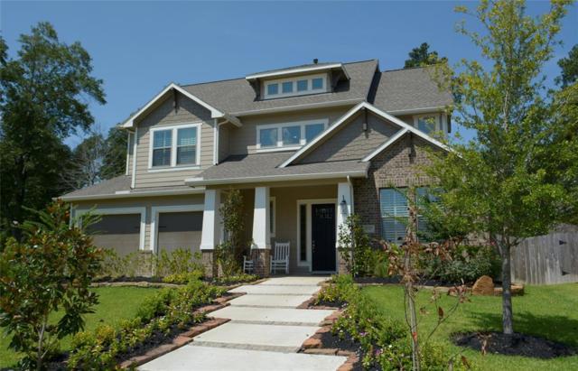 25518 Pinyon Hill Trail, Tomball, TX 77375 (MLS #36584447) :: Texas Home Shop Realty