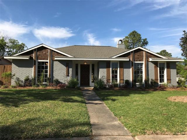 16102 Tibet Road, Friendswood, TX 77546 (MLS #36587171) :: Texas Home Shop Realty