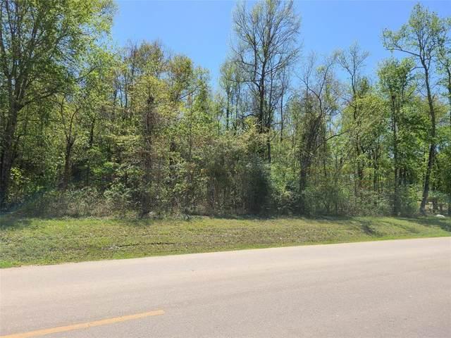 60 Road 660, Dayton, TX 77535 (MLS #36587698) :: The Home Branch