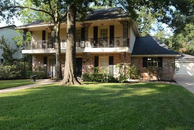 4207 Annawood Circle, Spring, TX 77388 (MLS #36588659) :: Rachel Lee Realtor