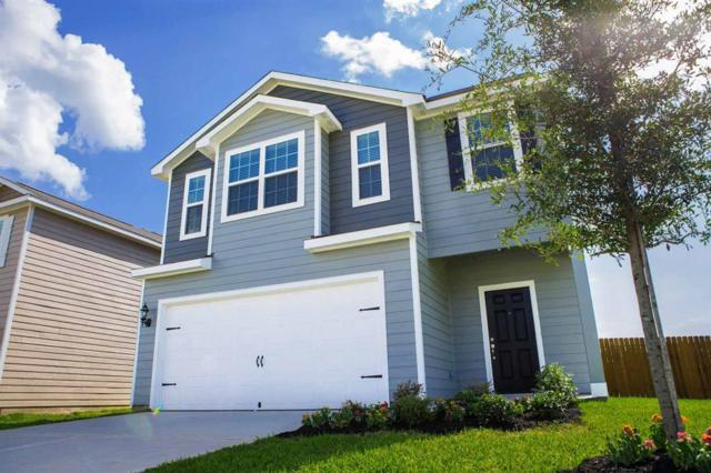 26039 Allan Poe Drive, Magnolia, TX 77355 (MLS #36593609) :: The SOLD by George Team