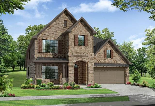 13714 Duro Bluff Drive, Cypress, TX 77429 (#36594954) :: ORO Realty
