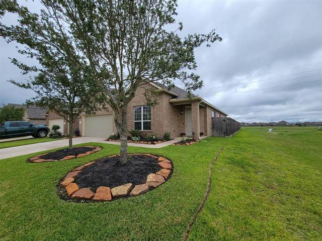 19835 Sagebrush Hollow Drive, Cypress, TX 77433 (MLS #36595929) :: Connell Team with Better Homes and Gardens, Gary Greene
