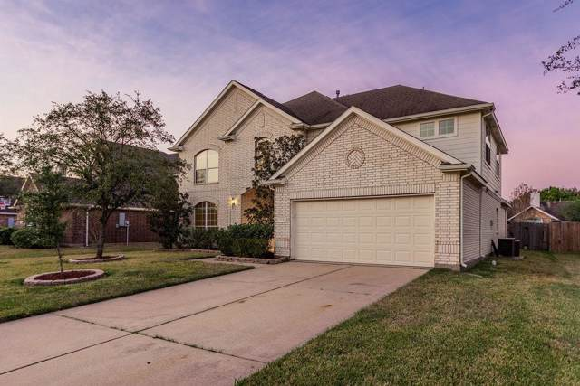 11315 Misty Morning Street, Pearland, TX 77584 (MLS #36596753) :: Christy Buck Team