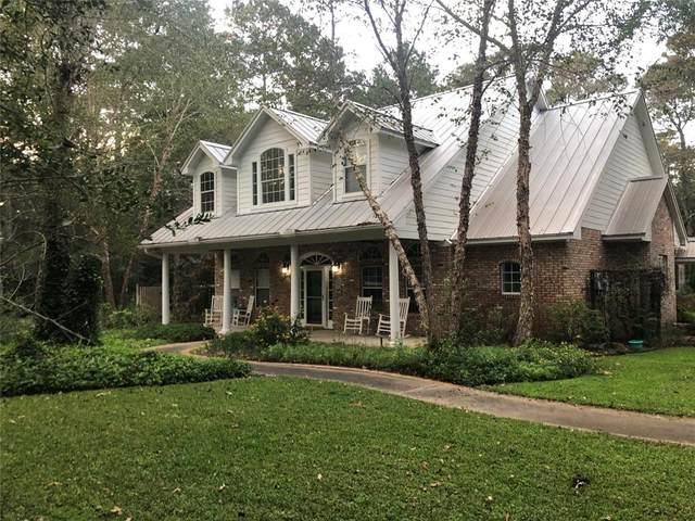 20006 Bayberry Creek Drive, Magnolia, TX 77355 (MLS #36597758) :: Giorgi Real Estate Group