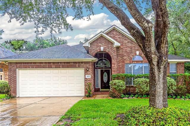 4915 Slate River Lane, Katy, TX 77494 (MLS #36599005) :: Green Residential
