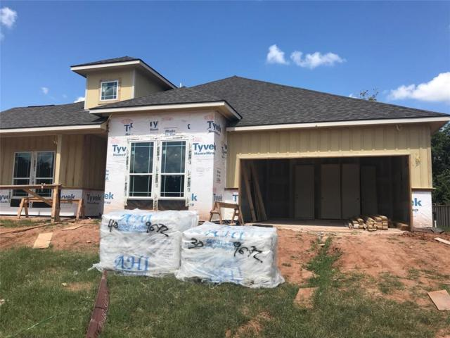 3802 Waterloo Court, Fulshear, TX 77441 (MLS #36605948) :: The SOLD by George Team