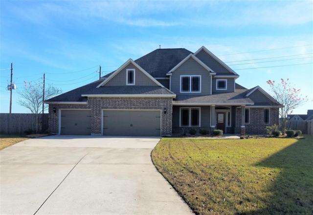 14018 Hawthorne Cir, Mont Belvieu, TX 77523 (MLS #3660708) :: Caskey Realty