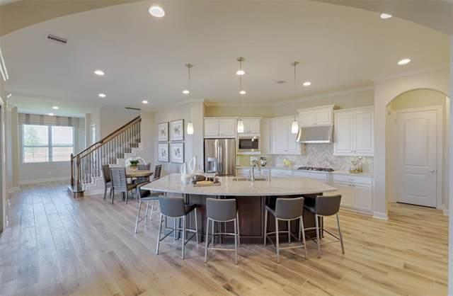 4012 Windsor Chase Drive, Spring, TX 77386 (MLS #36607092) :: Ellison Real Estate Team