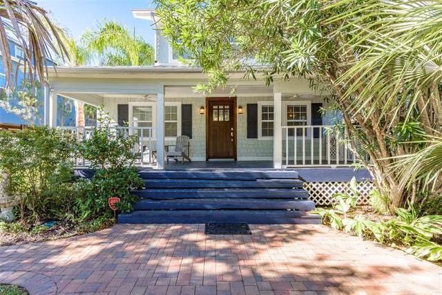 804 Kipp Avenue, Kemah, TX 77565 (MLS #36609381) :: Texas Home Shop Realty