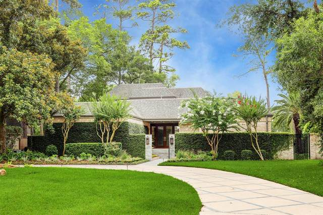 9 Memorial Point Lane, Piney Point Village, TX 77024 (MLS #3661228) :: The SOLD by George Team
