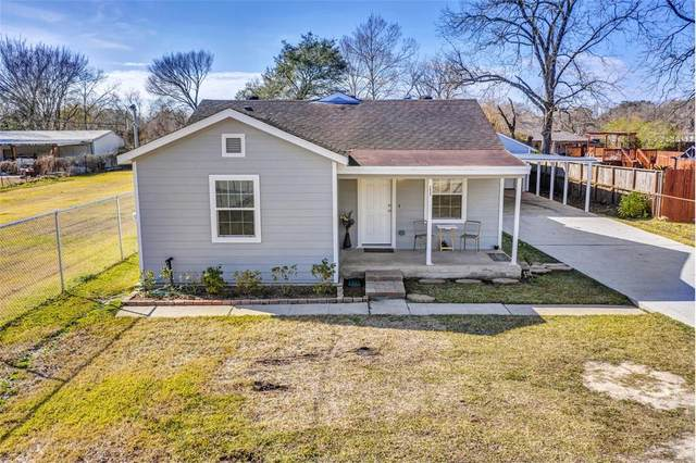 2622 Randolph Road, Pasadena, TX 77503 (MLS #36613714) :: The Freund Group