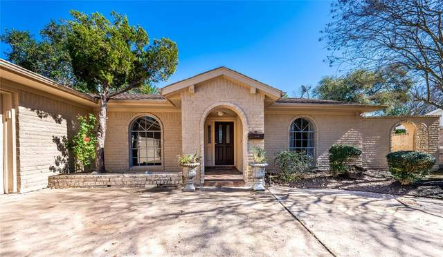 10919 Albury Drive, Houston, TX 77096 (MLS #36616431) :: Texas Home Shop Realty