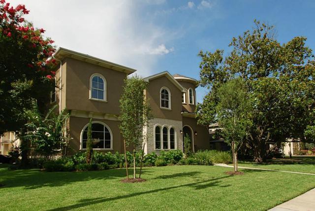 4901 Holt Street, Bellaire, TX 77401 (MLS #3661921) :: Giorgi Real Estate Group