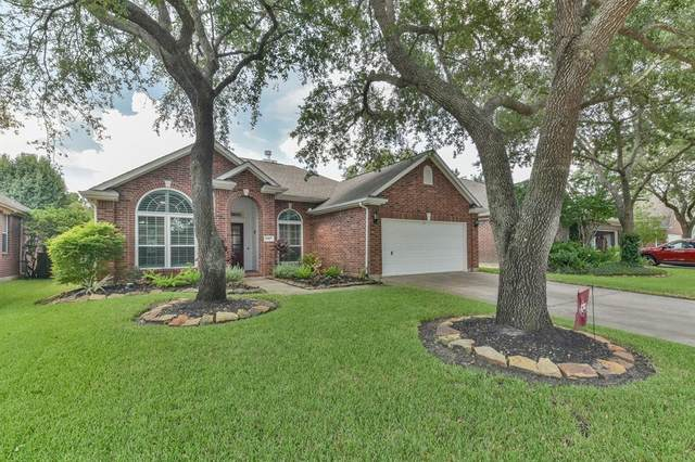 6007 Walkabout Way, Katy, TX 77450 (MLS #3661949) :: The Bly Team