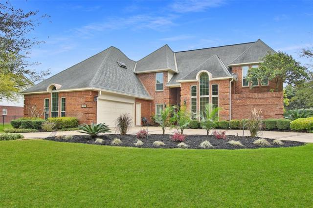 7110 Blenheim Palace Lane, Houston, TX 77095 (MLS #36619893) :: Connect Realty